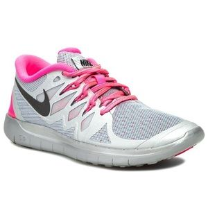 Nike Youth Free Run 5.0